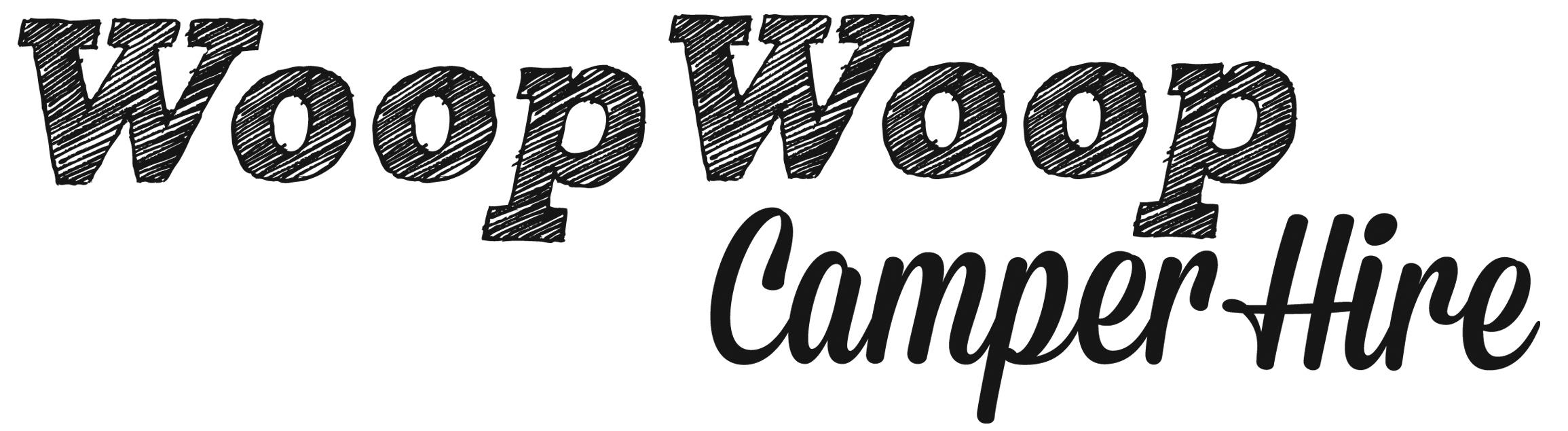 Woop Woop Camper Hire